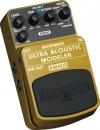Behringer AM400 Acoustic Modeler - efekt gitarowy