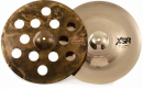 SABIAN XSR SSX SIZZLER STACK 14/16