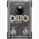 TC-Helicon Looper gitarowo-wokalowy