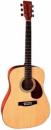 VGS D-1 Gewa Pure Gitara Akustyczna BK