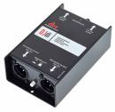 DBX-DJDi - 2-kanałowy Di Box pasywny
