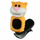 Jeremi Tuner Cat B72 Żółty