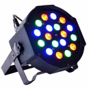 Light4Me Led Par 18x3W Mały