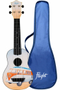 FLIGHT TUS25 BUS Ukulele sopranowe