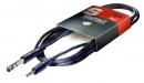 Stagg SAC3MPSPS - kabel połączeniowy instrumentalny 3m