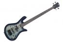Spector LEGEND4NKTHRU Faded Blue Gitara basowa