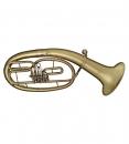 Stagg 77 BAR HG - sakshorn tenorowy - wyprzedaż