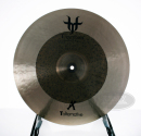 T-CYMBALS TALTERNATIVE LIGHT CRASH 17