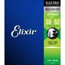 Elixir Optiweb 19077 10-52 - struny do gitary elektrycznej