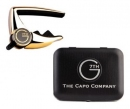 G7th Performance Capo 6-str Gold+Etui