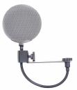 MXL PF-002 - Metalowy Pop filtr