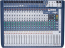 Soundcraft Signature 22 - mikser fonii
