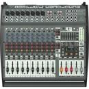Behringer PMP4000 - 16-kanałowy powermikser 1600 W