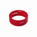 ROXTONE Ring do XLR Czerwony