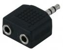Hot Wire Rozgałęziacz Mini Jack stereo