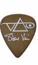 Ibanez Steve Vai Brown - kostka gitarowa