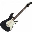 Vintage V6PBB - Gitara Elektryczna Boulevard Black