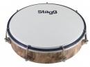 Stagg HAD-008W - bębenek plastikowy 8