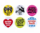 ERNIE BALL EB 4009 odznaka/przypinka