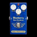 Mad Professor Blue Berry Bass Overdrive Factory Made efekt gitarowy