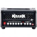 Krank Rev Jr Pro 50 Black Grill - głowa gitarowa 50 WATT - wyprzedaż