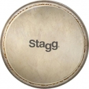 Stagg DPY 10 HEAD - naciąg do Djembe 10