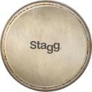Stagg DPY 10 HEAD - naciąg do Djembe 10