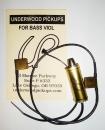 Underwood - pickup do kontrabasu