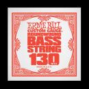 ERNIE BALL EB 1613 Struna pojedyncza do gitary basowej