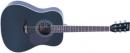 Vintage V400BK Black - gitara akustyczna