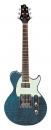Samick AV 4 TBK - gitara elektryczna