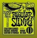 Ernie Ball Slinky EB2221 10-46 - struny do gitary elektrycznej