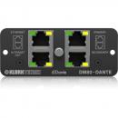 Klark Teknik DM80-DANTE Karta rozszerzeń DANTE/ULTRANET