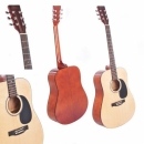 Kirkland 21 NATURAL - gitara akustyczna