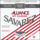 Savarez 540R - struny do gitary klasycznej