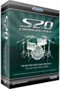 Toontrack New York Studios Vol.2 SDX - wirtualny zestaw perkusyjny