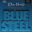 Dean Markley struny do gitary elektrycznej BLUE STEEL 11-60 7-str