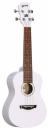 Moana M-10 White - ukulele koncertowe