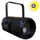 PG LED Reflektor Par 200W COB biały/zimny ZOOM