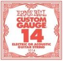 Ernie Ball 1014 struna .014