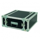 Proel CR103BLKM - Flight case 3U