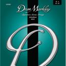 Dean Markley struny do gitary basowej NICKELSTEEL 40- 95