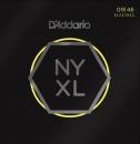 D'Addario NYXL 09-46 - struny do gitary elektrycznej