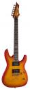 Dean Custom 350 TAB - gitara elektryczna