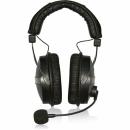 Behringer HLC-660M Słuchawki wielofunkcyjne z wbudowanym mikrofonem