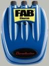 Danelectro FAB Chorus D5 - efekt gitarowy