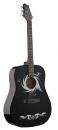 Stagg SW 203 Tribal - gitara akustyczna