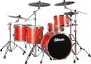 Ddrum Reflex PKT 520 OSPK - akustyczny zestaw perkusyjny