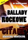 Ballady Rockowe Na Gitarę