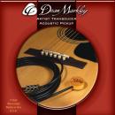 Dean Markley przetwornik do gitary akustycznej ARTIST